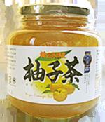 2017年度モンドセレクション金賞受賞TVショッピングの大ベストセラー ジーエムピー「韓国高興産 柚子茶」1kg入り