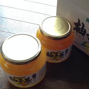 株式会社ジーエムピーの大ベストセラー「韓国高興産 柚子茶」1kg入り、お得な2本セット