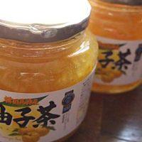 株式会社ジーエムピー「韓国高興産 柚子茶」